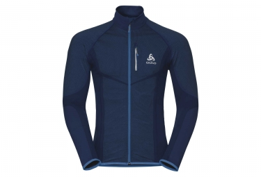 Odlo VELOCITY LIGHT Jacket Blue