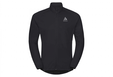 Veste coupe vent odlo aeolus element warm noir l
