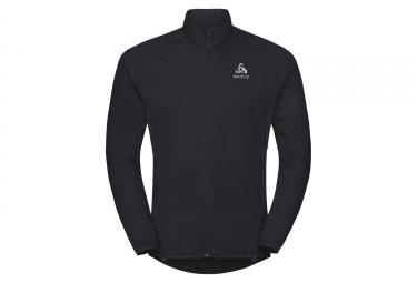 Odlo AEOLUS ELEMENT WARM Jacket Black