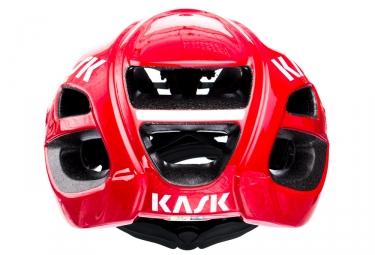 Casco Kask Protone Rouge