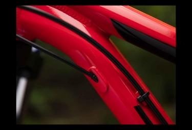 VTT Semi-Rigide Trek Roscoe 6 27.5+ Shimano Deore 10V Rouge 2019