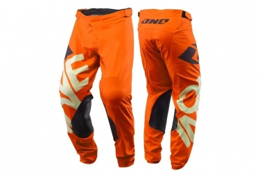 Pantalon one industries atom lite propaganda orange 32