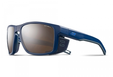 Gafas Julbo Shield Spectron 4 blue brown