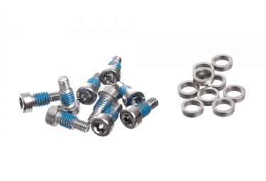Shimano Replacement Pins x9 for Saint MX80 Pedals