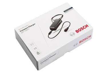 Chargeur Compact de Batterie Bosch PowerPack 2A