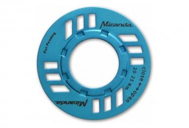 Guida catena Bosch per Bosch Active Line / Performance Line Blue