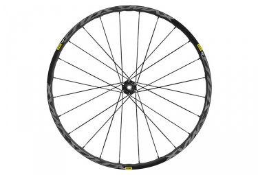 Roue arriere 2019 mavic crossmax elite 29 boost 12x148mm 6 trous noir sram xd