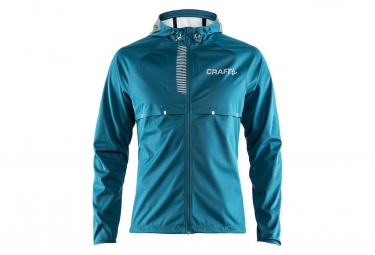 Veste impermeable craft repel l