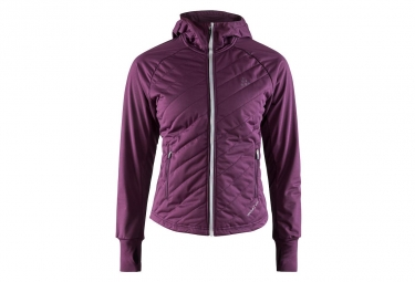 Craft Urban Run Women's Warm Jacket Tune