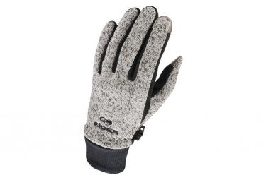 Eider Wooly grip E.T. 2.0 Grey and Black