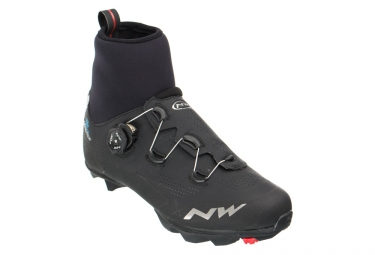Northwave Raptor Arctic GTX Shoes Black