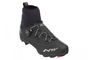 Chaussures northwave raptor arctic gtx noir 40 1 2