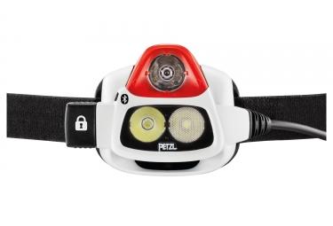 Lampe Frontale Petzl Nao + 120 - 750 lumens