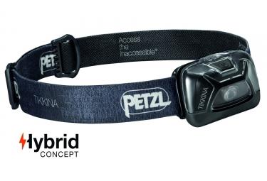 Lampe Frontale Petzl Tikkina 5 - 150 Lumens Noir