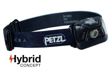 Headlamp Petzl Tikka 5 - 200 lumens Black