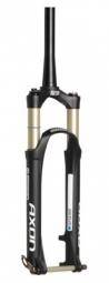 Fourche SR Suntour Axon RLR 27.5'' 120mm / 15 x 100mm / Conique / Noir