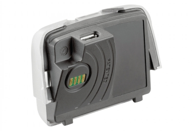 Batterie Rechargeable Petzl Accu Reactik - Reactik +