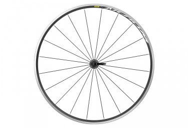 Mavic Aksium 2019 Front Wheel | Black