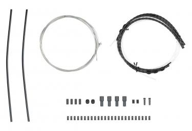 Kit Câble et Gaine Frein Bontrager Route XXX 5mm