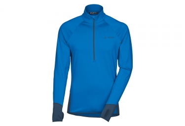 Vaude Livigno Fleece Blue