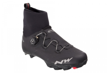 Northwave Raptor GTX Shoes Black