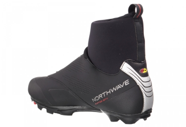Zapatillas Northwave Raptor GTX Negro