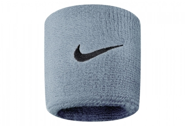 NIKE Wristbands SWOOSH Grey