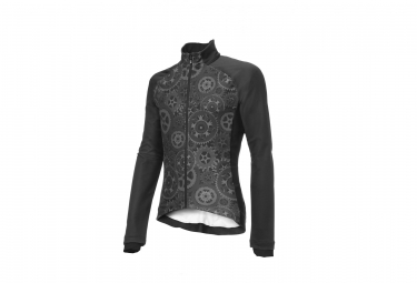 Veste zero rh fashion noir xl