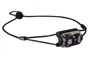 Petzl Headlamp Bindi 200 lumens Black