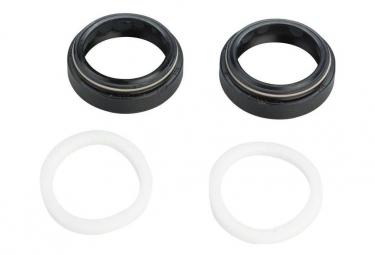 Kit Joints Racleurs Rockshox 32mm/4 SID RLC/SID XX/RL2017+ Reba A7 80/100 Noir