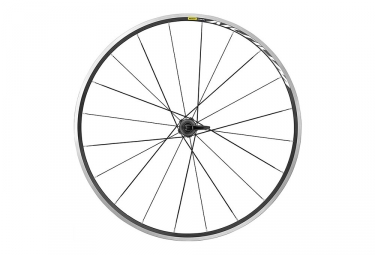 Mavic Aksium 2019 Rear Wheel | Black