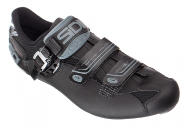 Sidi Genius 7 Road Shoes Black Shadow
