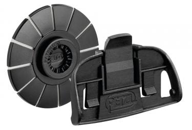 Kit de fixation casque petzl tikka