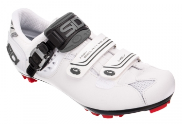 Sidi Eagle 7 MTB Shoes White Shadow