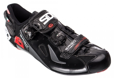 Chaussures route sidi ergo 4 mega noir 43