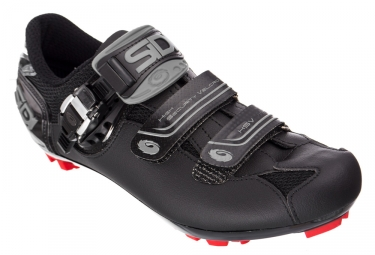 Sidi Eagle 7 MTB Shoes Black Shadow
