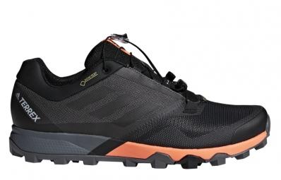 Chaussures trail adidas terrex trailmaker gtx black 42