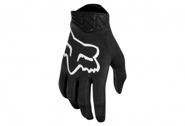 Gants fox airline noir xl