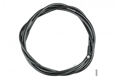 Juego de cables / cajas de cambio universal Bontrager 4 mm negro