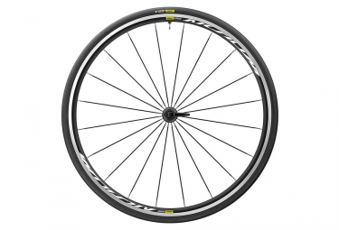 Mavic Aksium Elite UST Front Wheel 2019 | 9x100mm | Yksion Pro UST 25mm