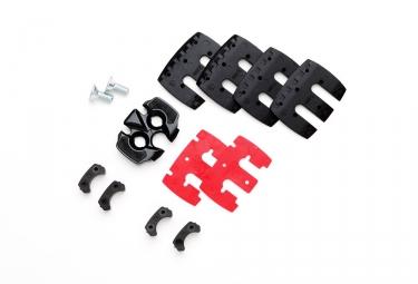 Look paire de cales dcs easy pour pedales s track