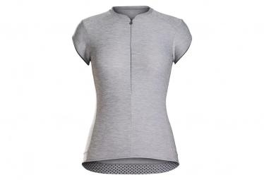 Bontrager Vella Women Jersey Grey