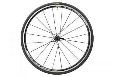 Mavic Aksium Elite UST Rear Wheel 2019 | 9x130mm | Yksion Pro UST
