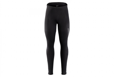 Bontrager Cycling Tight Circuit Thermal Black