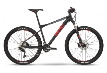MTB Semi Rígida BMC Sportelite Two 27.5'' Noir / Rouge 2019