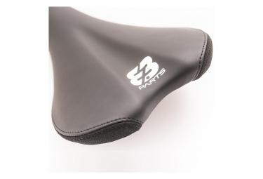 Parts 8.3 Kanap Saddle Black/White