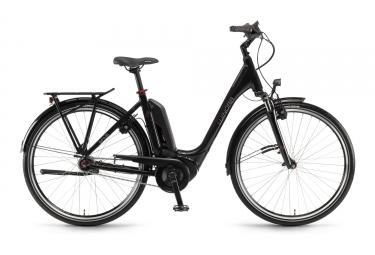 Bicicleta Ciudad Mujer Winora Sinus Tria N7f eco Noir