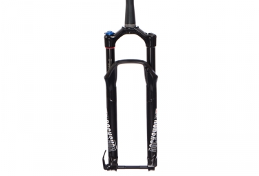 Rockshox Reba RL Solo Air 29 '' | Boost 15x110mm Offset 51 | Negro 2019