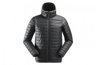 Eider Twin peaks Jacket Black Camo