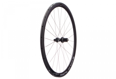 DT Swiss Rear Wheel RC38 Spline Tubular | Shimano Carbon UD | Limited Edition
